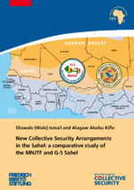 New collective security arrangements in the Sahel