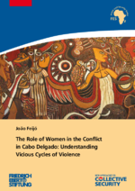 The role of women in the conflic in Cabo Delgado